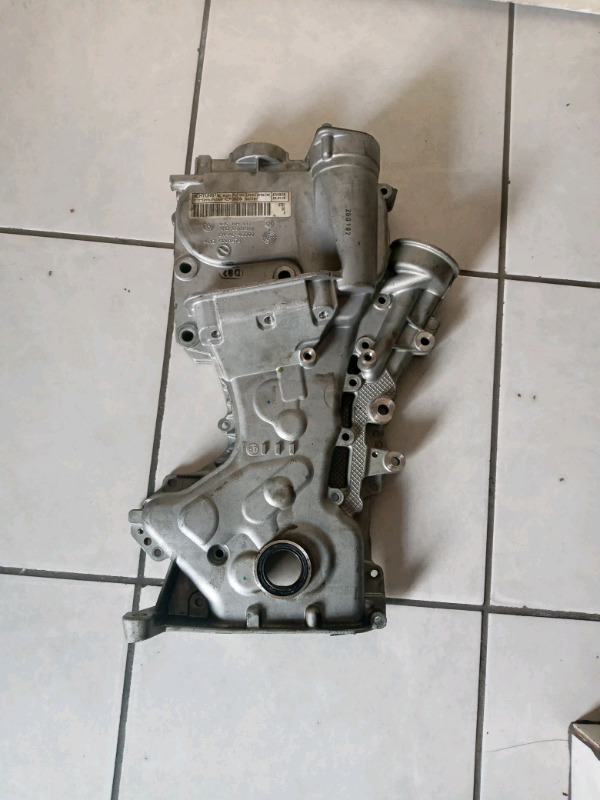 Volkswagen polo vivo timing cover for sale