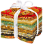 Gustav-Klimt-22-Fat-Quarter-Bundle-Plus-Panel-by-Robert-Kaufman-Fabrics thumbnail 1
