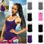 Womens Vest Gym Vests Ladies TriDri® Yoga Vest Gym Top  XS-XL Running