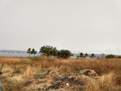 Hermoso y amplio terreno con vista al lago de TEQUESQUITENGO