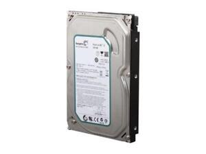 Seagate Internal Hard Drive 500GB 8MB Cache