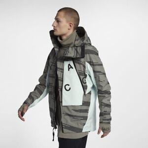 lb Infantil emergencia  Nike Lab ACG Alpine Jacket Acronym Gore-tex Size L - LARGE ...