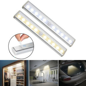 Battery Operated Led Cabinet Lights Pir
