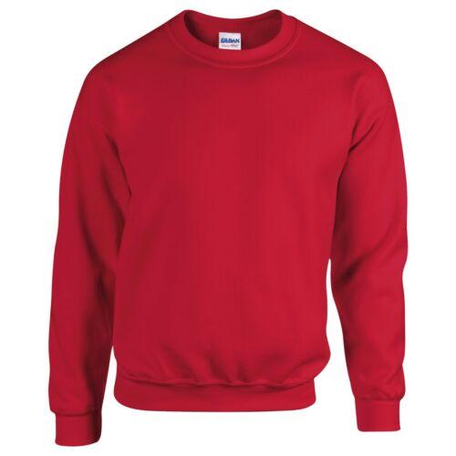 Plain Sweatshirt Clearance Sale Mens Ladies Unisex AWDis Gildan Uneek