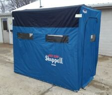 Shappell Dx4000 Deluxe Ice Fishing Shelter Shack Hut - for