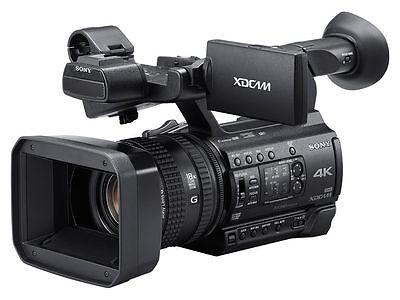 Sony PXW-Z150 PXWZ150 Z-150 XDCAM-Camcorder 4K Prime Support Fachhändler