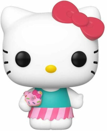 Hello Kitty S2-Hello Kitty Brand New in Box Funko-Pop Sanrio Sweet Treat