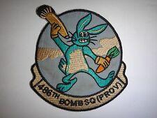 Vietnam War Patch US Air Force 486th BOMBARDMENT Squadron (Provisional)