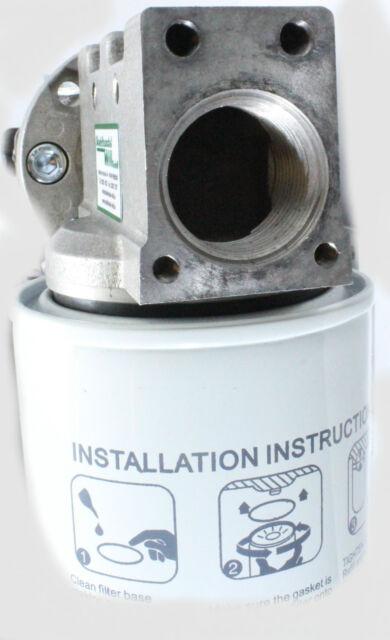 Basisago Dieselfilter Netzfilter f/ür Bagger mit Sitz Bagger Diesel Handpumpe mit Filter f/ür Reibe Handpumpe