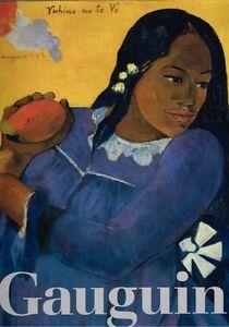 The-Art-of-Paul-Gauguin-by-Brettel-Cachin-Freches-Thory-Stuckey-Hardback