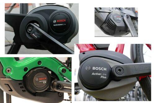 Gen.4 E-Bike Tuning Chip f Bosch Active Performance CX Haibike Cube KTM Kalkhoff