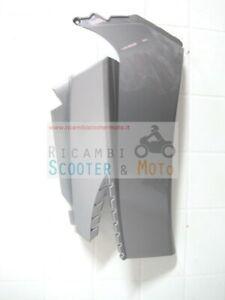 23252-Scudo-anteriore-DX-grigio-piombo-Aprilia-Scarabeo-250-400-500-Light