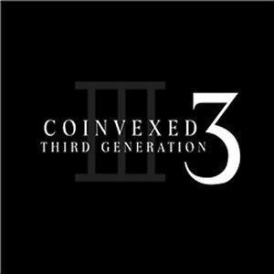 Coinvexed 3ème génération (dvd Et Gimmick) Par David Penn - Mentalisme