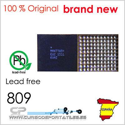 1 Unidad Max77854 Max 77854 Control De Energia Para Samsung S7 Edge / G935f Imballaggio Di Marca Nominata