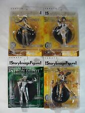 STORY IMAGE FIGURE MASAMUNE SHIROW INTRON DEPOT COLLECTION ANIME LOT 1