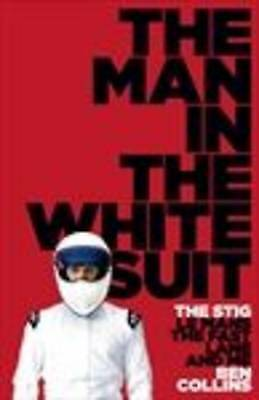 """""""AS NEW"""" The Man in the White Suit, Ben Collins, Book"""
