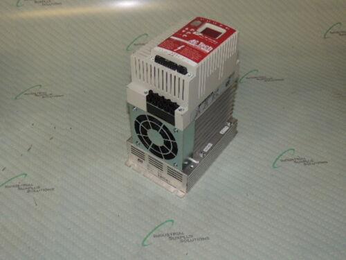 LENZE AC TECH SM475-117 ADJUSTABLE SPEED AC MOTOR CONTROLLER 7.5HP