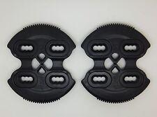 New Burton Snowboard Re:Flex 4 Hole Binding - Mounting Discs