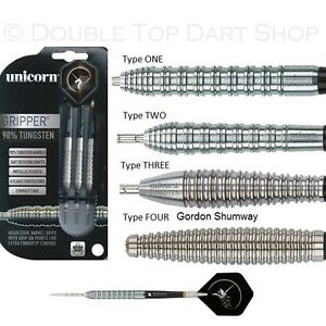 Unicorn-Gripper-90-Tungsten-Darts