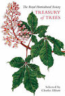 The Royal Horticultural Society Treasury of Trees: Writers and Artists in the Garden by Frances Lincoln Publishers Ltd (Hardback, 2007)