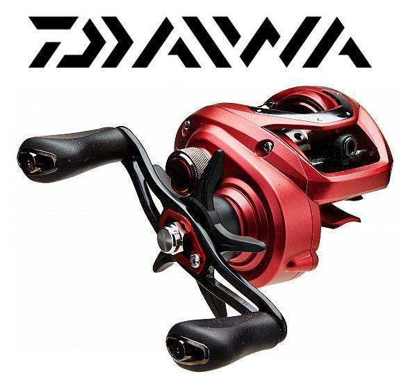 Daiwa CG80HSL 7.5 1 Left  Handed Casting Reel  best price