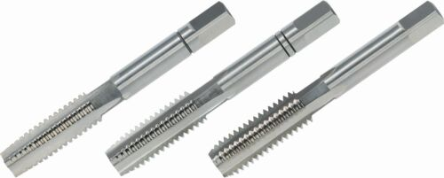 M100 metrisches ISO Gewinde DIN 13 Völkel HSS-G Handgewindebohrer M1
