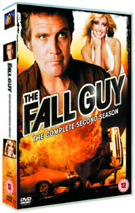 The-Fall-Guy-The-Complete-Second-Season-DVD-2009-Lee-Majors-cert-12-6-discs