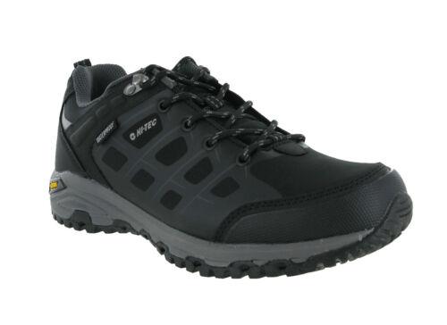 Hi-tec Trainers Mens V-Lite Velocity Low Waterproof Walking Trail Comfort UK7-13