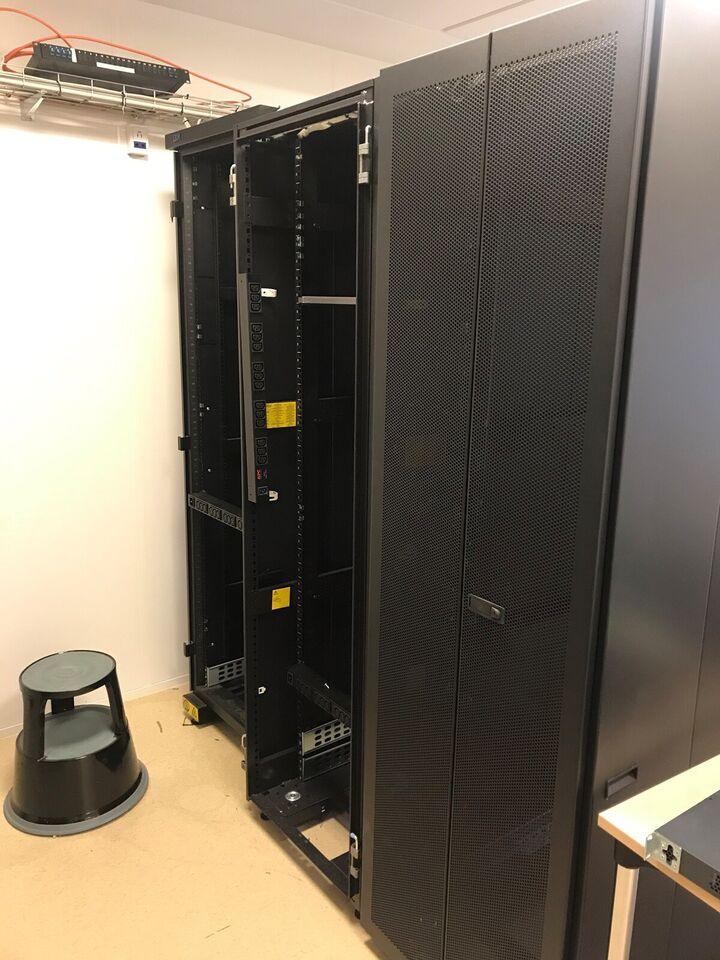 Server, IBM, Perfekt