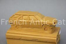 Rare matrice résine CITROEN BX break Heuliez voiture 1/43 Heco modeles UM