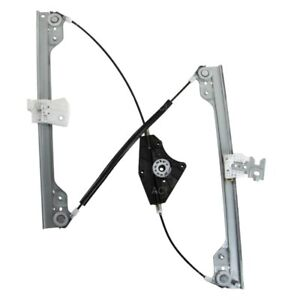 Power Window Regulator Assembly-wo//Motor Front Right fits 04-08 Nissan Maxima