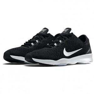 on sale 46a6c 3116e Image is loading Wmns-Nike-Zoom-Fit-704658-002-size-6-