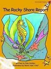 The Rocky Shore Report: Fluency: Level 4 by Pam Holden (Paperback, 2004)