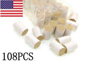 Bee Hive Smoker Pellets 108pc Herbal Honey Bee Smoker Fuel Pellets