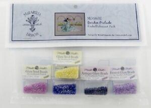 Garden-Prelude-Embellishment-Pack-MD165E-New