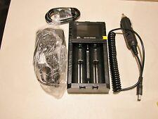IMREN 18650 3.7V High Drain Rechargeable Li-ion Battery