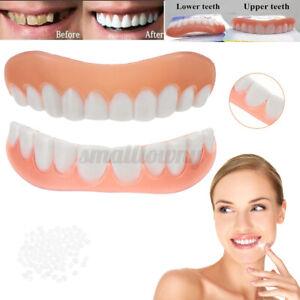 Wiederverwendbar Temporäre Smile Zahnersatz Upgrad Version Dental Zubehör