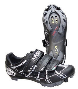 DMT-MTB-Schuhe-Explore-Black-Fahrradschuhe-Mountainbike-Shimano-Look-Time-Ritchy