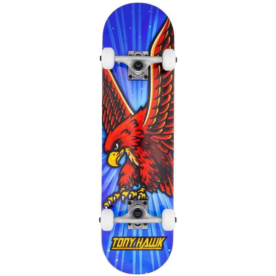 Tony Hawk Skate Complet SS 180 Complete King Hawk Mini 7.375
