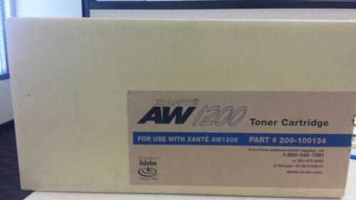NEW Xante Brand Toner Acell-a-writer 1200 200-100134