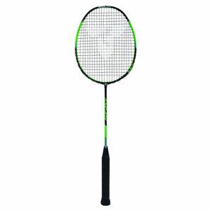 Badminton-Racket-Talbot-Torro-Isoforce-511-7-neues-Modell-2017-mit-3-4-Huelle