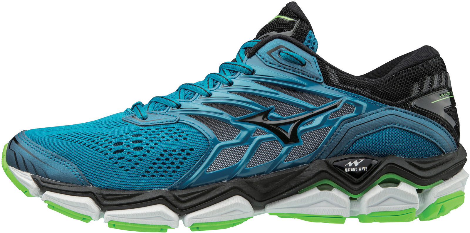 Wave Horizon 2 Mens Running shoes - bluee