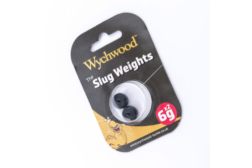 Weights Chains Cords Bobbin Accessories Carp Wychwood The Slug Leeda