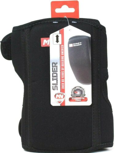 McGuire Nicholas Slider Standard PE Foam Dual Elastic Straps Over Or Under Pants