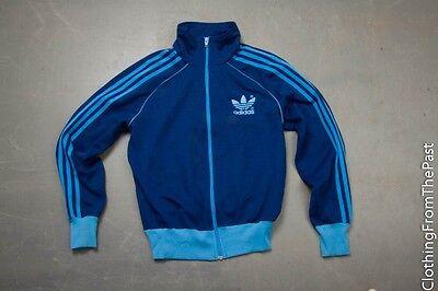Vintage ADIDAS Trainingsjacke Sportjacke TrackTop Jacke Jacket D3 | eBay
