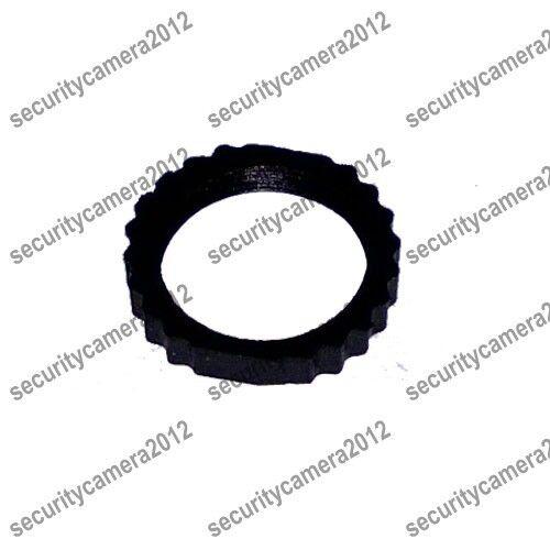 10X SBC M12x0.5 Ring CCTV Camera board lens to PCB holder Lens locking ring
