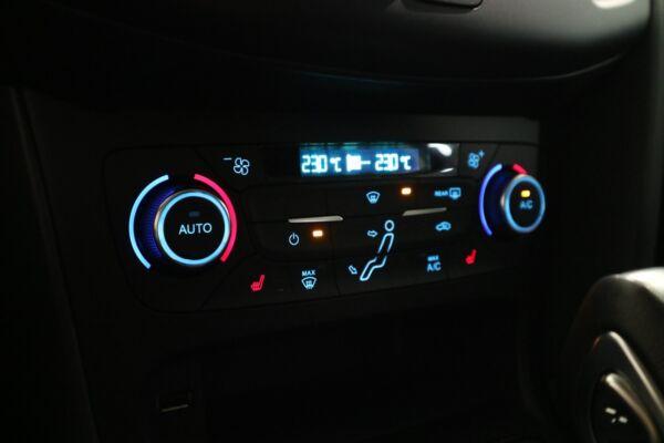 Ford Focus 1,5 TDCi 120 Business stc. aut. - billede 5