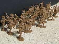 ZULU WARS ZULU ARMIES IN PLASTIC UTHULWANA REGIMENT SET NIB