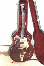 Gretsch G6122 1962 Country Classic Electric Guitar & Case