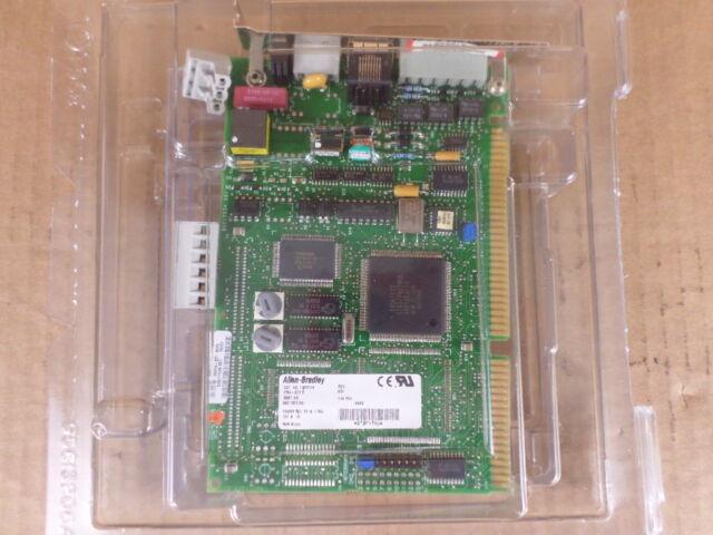 Allen-Bradley 1784KTX Series B Communication Interface Card